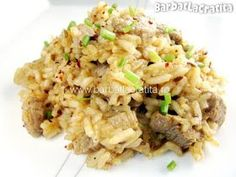 Fried Rice, Risotto, Grains, Food And Drink, Lunch, Dinner, Ethnic Recipes, Dish, Dining
