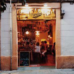 D Picos Pardos #Barcelona #pinchos #1euro