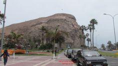 Morro de Arica. Arica. XV Región. Chile.