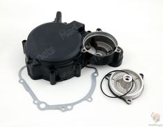 Mad Hornets - Stator Cover & Gasket Set Suzuki GSXR 600 750 (2006-2010) $99.99