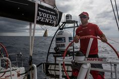 Francisco Vignale / MAPFRE / Volvo Ocean Race