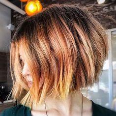 Short Texture Hair