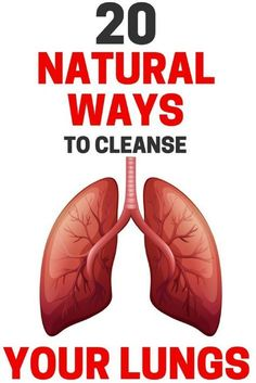 Most of us take breathing for granted. Even if you don't smoke or experience respiratory problems, an occasional lung cleanse should be part of your self-care regime.If you do smoke or have asthma or allergies, cleaning up the pipes is even more important