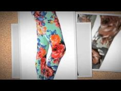 Some of our Sassy Leggings at Sass N Frass