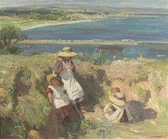 View In the Sun, Newlyn by Dame Laura Knight on artnet. Browse upcoming and past auction lots by Dame Laura Knight. Franz Marc, Edouard Manet, Camille Pissarro, Claude Monet, West Cornwall, Cornwall England, Puzzle Of The Day, English Artists, British Artists