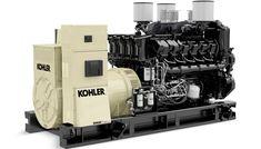 Industrial Generators Meet Stringent Emissions Standards #Facility #Management