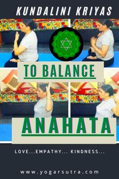 Kundalini yoga kriyas to balance Anahata #heart_Chakra_yoga; how to balance heart Chakra International Yoga Day, Kundalini Yoga, Chakra Balancing, Crown Chakra, Good Sleep, Chakra Healing, Heart Chakra, Compassion, Branding