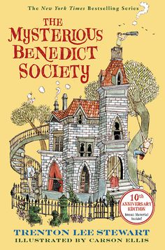 Booktopia has The Mysterious Benedict Society, The Mysterious Benedict Society Series : Book 1 by Trenton Lee Stewart. Buy a discounted Paperback of The Mysterious Benedict Society online from Australia's leading online bookstore. Adventure Stories For Kids, Fun Adventure, The Mysterious Benedict Society, Secret Keeper, Summer Reading Lists, Kids Reading, Thing 1, Mystery Books, Chapter Books