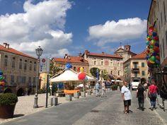 Mondovì Piazza (CN)
