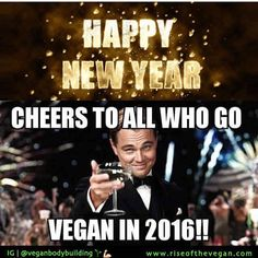 Be a Vegan for your Health and to Protect our Environment. And of course for the love of animals! its a win-win-win choice.