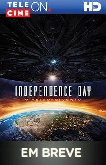 EM BREVE - Independence Day: O Ressurgimento