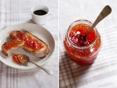 Varomeando: Mermelada de tomate