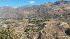 Valle del Colca, Arequipa