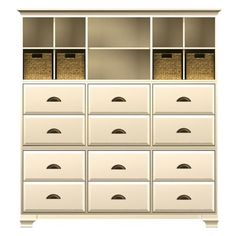 I pinned this Ty Pennington Holly Storage Cabinet from the Home for the Holidays event at Joss and Main!