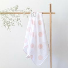 Organic Cotton Muslin Baby Swaddle Wraps by Mama Maya, a B Corporation. Ethically Made, Soft and Stylish - The Perfect Gift For A New Baby. Swaddle Wrap, Baby Swaddle, Baby Wraps, Baby Essentials, Organic Baby, My Baby Girl, Burp Cloths, Baby Accessories, Girls Bedroom