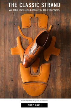 The Best Men's Shoes And Footwear : Strand classic - Shoes - Doll Shoes, Men's Shoes, Shoe Boots, Dress Shoes, Men Dress, Best Shoes For Men, Shoe Pattern, How To Make Shoes, Luxury Shoes