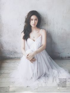 SNSD Yoona - Cosmopolitan Magazine May Issue '14