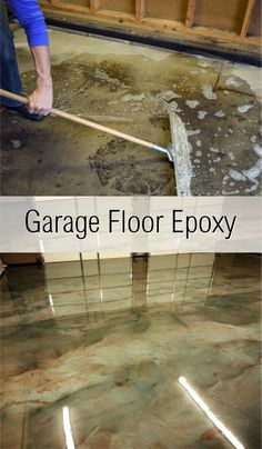 One of the attractions of the garage is the garage flooring design. And you need to know that the garage flooring requires money to stay durable. Garage Floor Finishes, Garage Floor Coatings, Garage Floor Paint, Garage Epoxy, Garage Tools, Garage Workshop, Garage Workbench, Garage Shop, Garage Storage