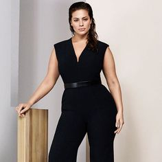 """""""Be your favorite kind of woman. Don't let anybody else take that job."""" - @TheAshleyGraham #ExceptionalWomen"""