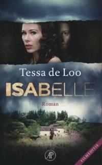 Een beroemde filmster, die op klaarlichte dag in een bergachtige streek in Frankrijk verdwijnt, blijkt het slachtoffer van een machtsstrijd tussen vrouwen. Isabelle, door Tessa de Loo. Lezen voor de lijst.