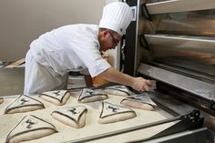 Masters de la Boulangerie 2014 – candidat d'ITALIE, Gianfranco FAGNOLA, catégorie Pain /2014 Bakery Masters – candidate from ITALY, Gianfranco FAGNOLA, Bread category Copyright Clémentine BEJAT