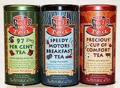 If you love The No. 1 Ladies Detective Agency, by Alexander McCall Smith, you can now enjoy a cup of delicious tea from this limited edition collection