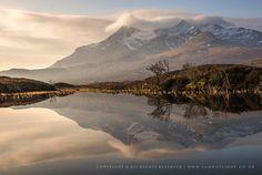 Isle of Skye - Sligachan area