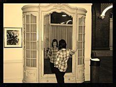 Roosevelt Room Chattanooga Choo Choo www.pennigoodeevans.artpickle.com