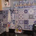 Vem para o mosaico! Tema: Cozinha
