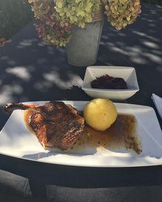 Kirchweih Ente genießen Steak, Breakfast, Food, Country Living, Morning Coffee, Essen, Steaks, Meals, Yemek