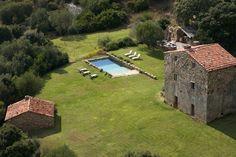 Corsica Hotel Murtoli