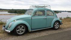 Mijn oudje 1961 ❤ Volkswagen, Antique Cars, Antiques, Vehicles, Vintage Cars, Antiquities, Antique, Vehicle