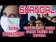 SKANDAL - KATRIN GÖRING-ECKARDT PRODUZIERT FAKE-BILDER - YouTube