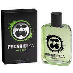 Pacha Ibiza Wild Sex