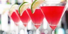 Recette Cocktails: Cosmopolitain
