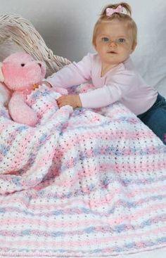 Sweet Dreams-free crochet pattern