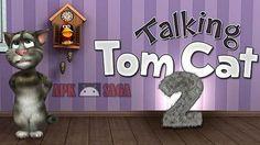 Download Talking Tom Cat 2 v4.7 Apk-BIGGER, BETTER, FUN-NER.The original Talking Tom Cat is back and better than ever.