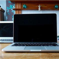 Что выбрать: MacBook Air или MacBook Pro?