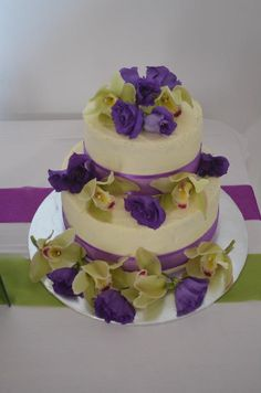 My Wedding Cake. 2013