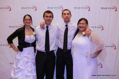 New Year's Eve at Bear River Casino Hotel