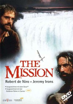 The Mission (1986) Movie