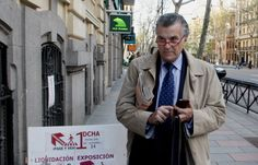Ex-PP treasurer Bárcenas declared 10 million euros under tax amnesty    foton    The former treasurer of the ruling Popular Party (PP), Luis Bárcenas, declared 10 million euros in a controversial tax amnesty decreed last year by the PP government of Prime Minister Mariano Rajoy, Bárcenas' lawyer, Alfonso Trallero, told the television channel Cuatro on Thursday. The tax agency, which was in charge of the amnesty, is under the direct control of Finance Minister Cristóbal Montoro. The amnesty…