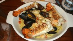 Red Lobster Seafood Restaurant And Columbus Ohio