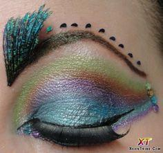 eye makeup art designs - Bing Images