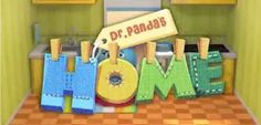 application-dr-panda-maison