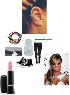 """""""Untitled #4"""" by karleighskeans on Polyvore"""