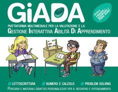 Erickson GiADA: individuazione precoce e gestione dei DSA