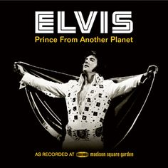 Elvis Presley, 'Suspicious Minds' (Live at Madison Square Garden) – Premiere