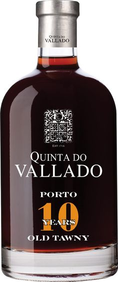 Port Wine | Vallado award winning Port Wines