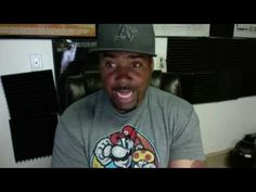 Tariq Nasheed Talks About The Missing Girls In DC - YouTube